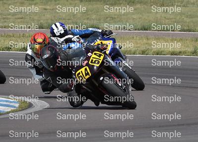 MRA Racing