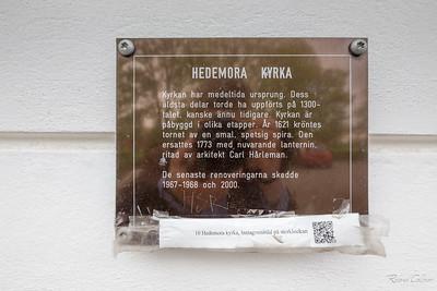 Hedemora kyrka (Dalarna)