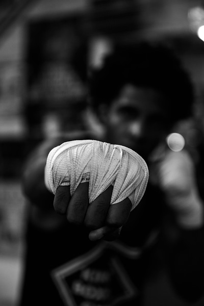 Teammate - Boxing - 2017.11.15 - athlete_Devon - 0827 bw.jpg
