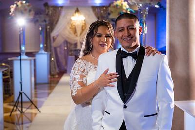 Johana & Jose's Wedding