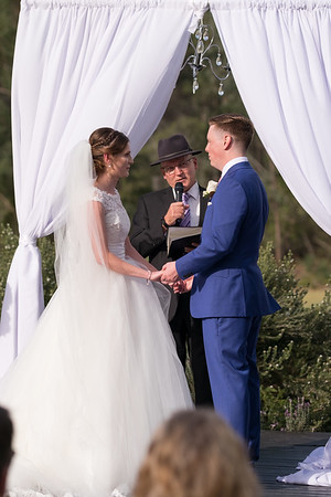 Amy & Ben's Wedding