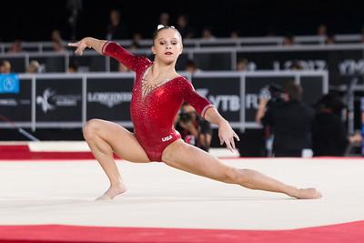 20171004 Women's Qualification