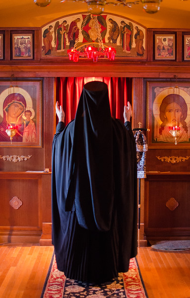 First Week of Great Lent (2013)
