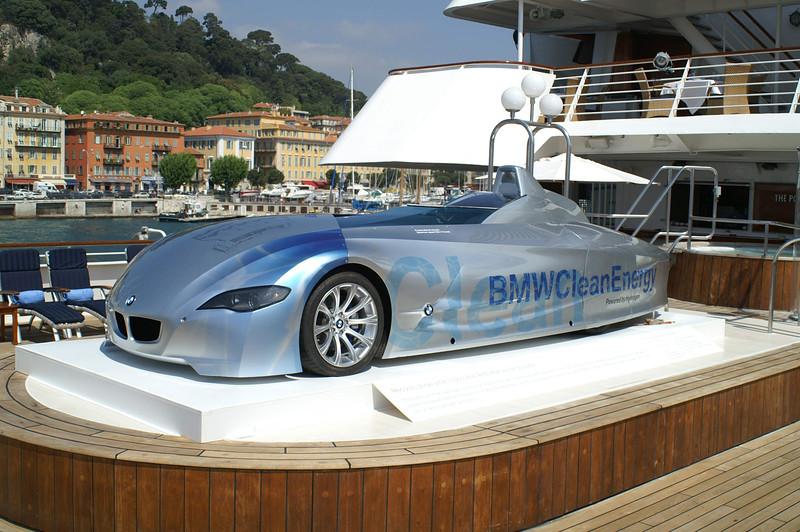 SeaDream Yacht Club - Charters