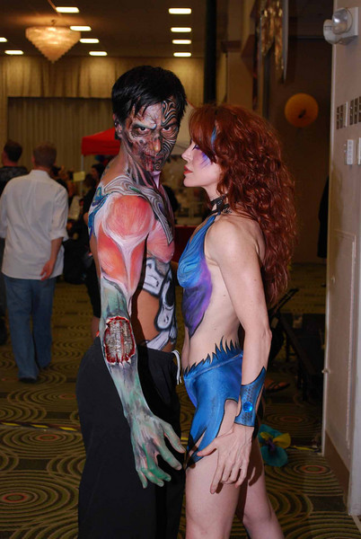 Face and Body Art International Convention 2009_0619.jpg