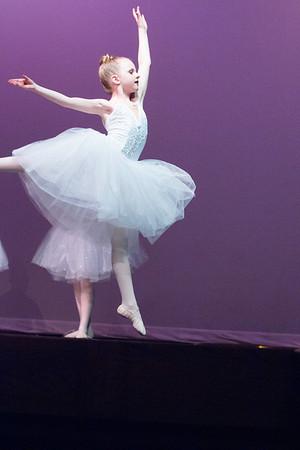 Ballet Wednesday 5:15