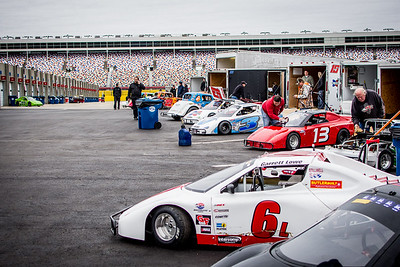 INEX/Legends Cars