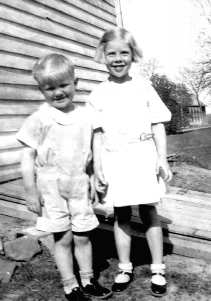 Wayne (Bud) and Joyce Herdrich