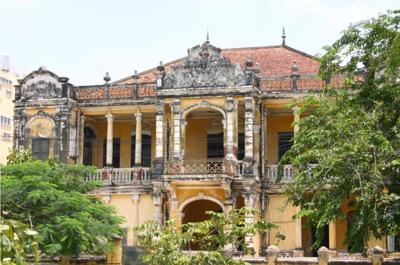 Phnom Penh Day Trips