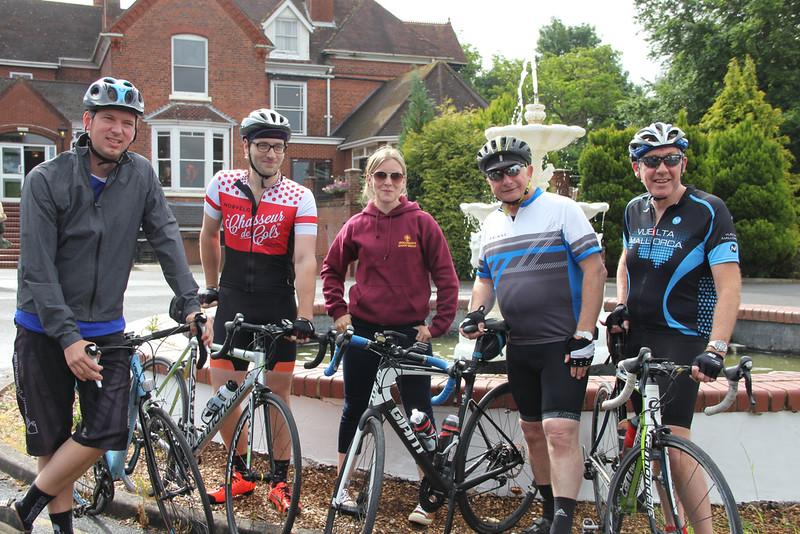 Oakleaf 100 mile cycle challenge.JPG
