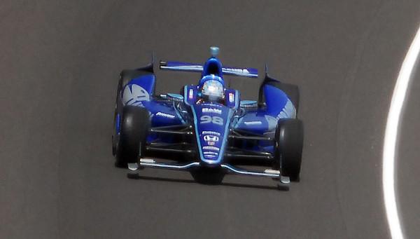 Indianapolis 500 - 2012