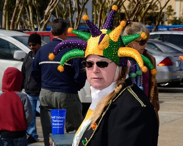 Biloxi 2014 Childrens Mardi Gras Parade