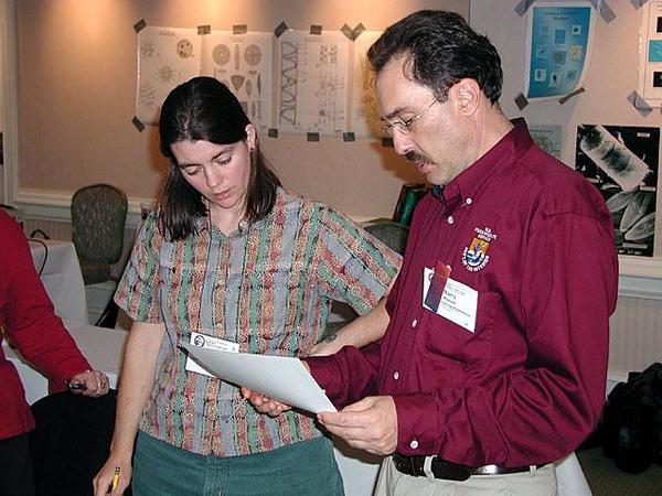 2003 Algae Workshop