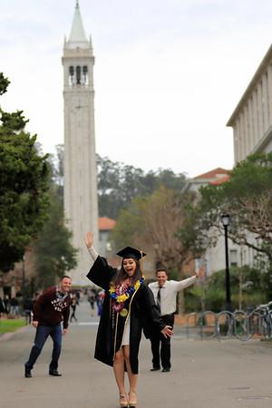 Sierra's Graduation 2018