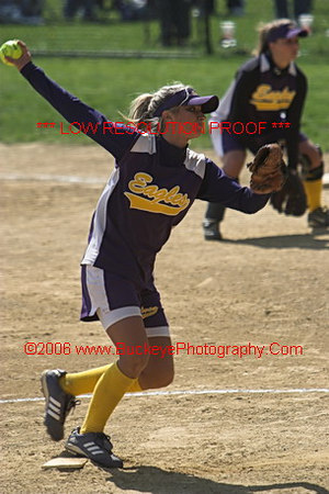 20060506_Black River vs Avon - Girls Varsity Softball - Eagle Invitational