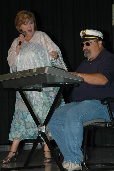 Tommy & Gayla aka Captain & Tennille.JPG