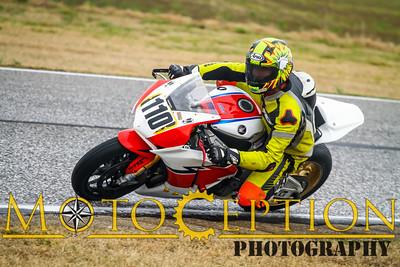 Saturday Race 14 - Senior Superbike Ex & Nv