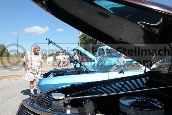 2010.10.24 VFW Post 7122 Car Show & Oct Fest
