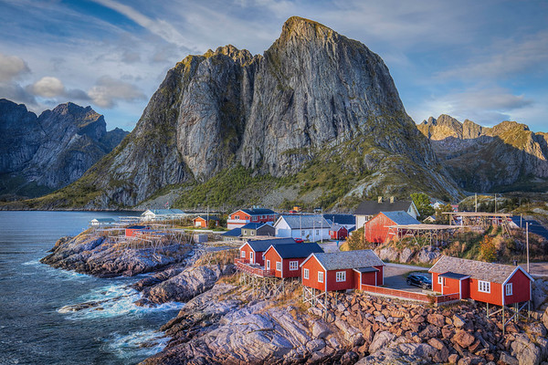 Lofoten Norway
