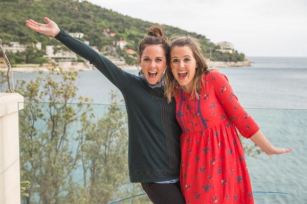 2016 Croatia Retreat: Post-Retreat   Volunteer Staff