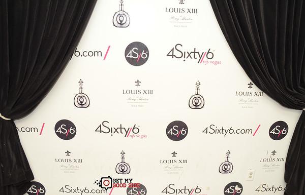 The Fashion 4Sixty6 Series