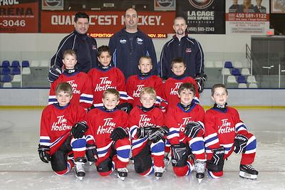 MAHG2 Canadiens