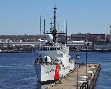 USCGC SENECA (WMEC906)
