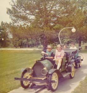 1974 Cedar Point