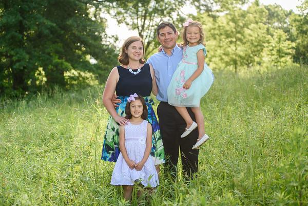 Velez Family