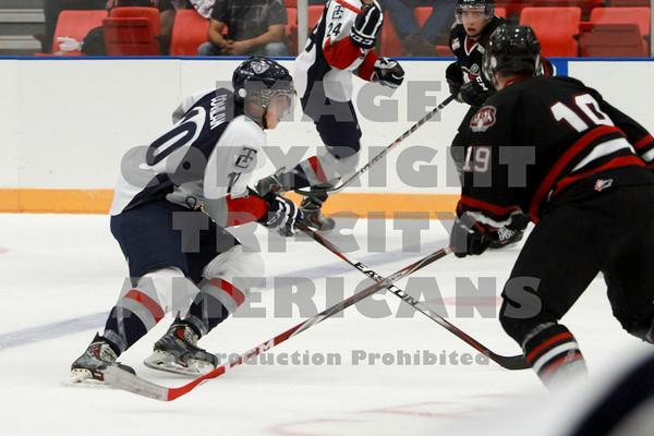 09.05.14 vs Red Deer