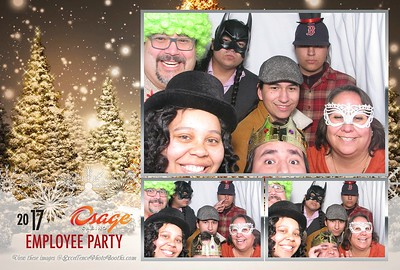 Osage Casino Bartlesville Employee Party