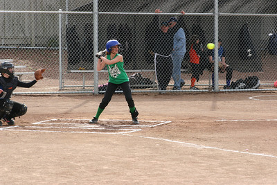 Casey Softball