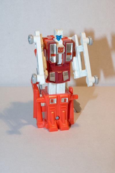 Transformers Autobot, Blades
