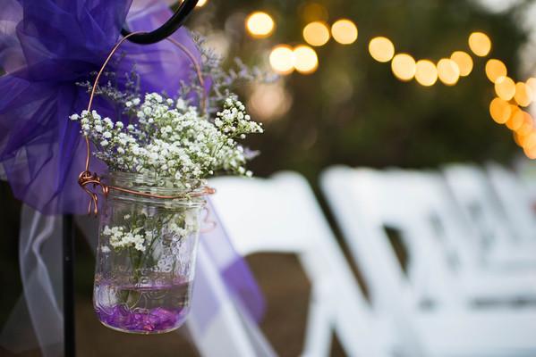 Wedding Proofs