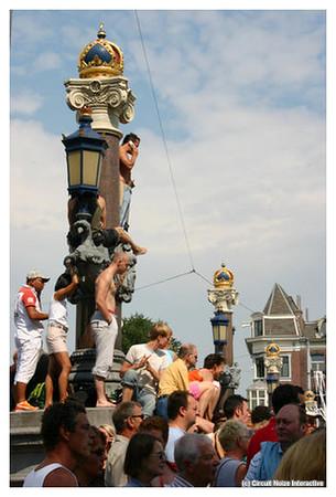 Gay Pride - Amsterdam