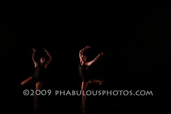 Lehrer Dance Act II - A Ritual Dynamic (2007) 7