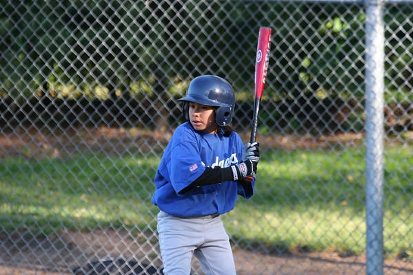 Brendan Baseball