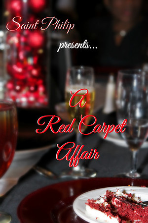 A Red Carpet Event 2016