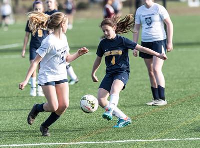 2019 - MS Girls Soccer