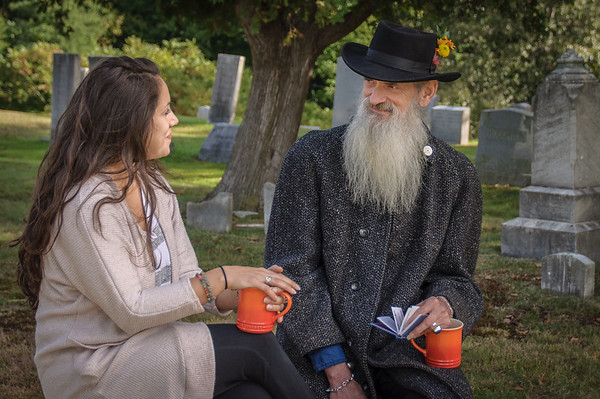 Homelessness: Coffee & Conversation - PEOPLE