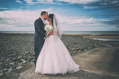 27th August 2017 The Wedding of Chris and Jade