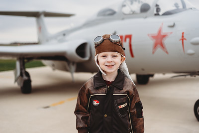 Felix Airplane Mini
