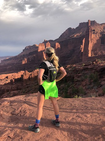 Moab Mindful Running Retreat October 22 - 25, 2020