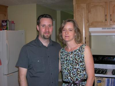 Lois & Cliff  Retirement Party