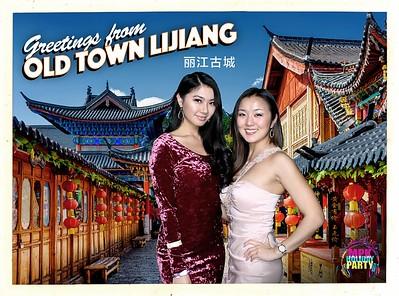 MPK Holiday - China (Fri)