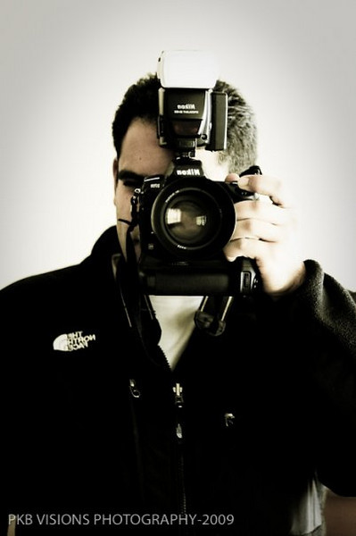 PKB Visions Photography