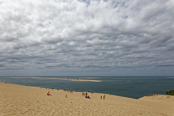 Arcachon, dune du Pilat