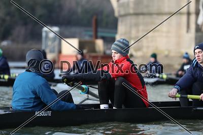 Yorktown Boys Boat 1 (10 Mar 2018)
