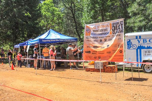 2017 Nevada City Dirt Classic Race 2