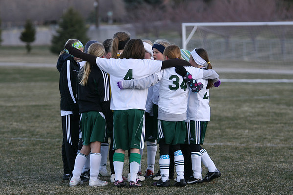 Celtic Storm U-10 vs HC Storm